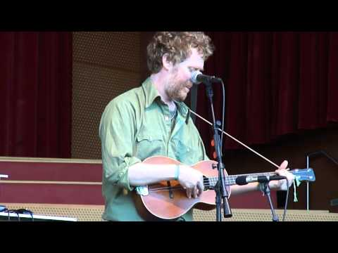 """Pennies in the Fountain,"" by Glen Hansard"