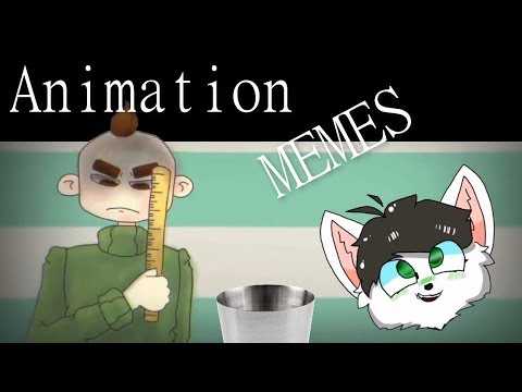 Animation Meme Review: Baldi's Basics. Head Bobbing and More