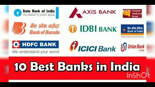 Top 10 Banks In India (2019) | The Knowledgeable Show