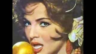 Sara Montiel - Mil Veces