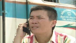 Hài Nhật Cường, Hữu Lộc, Hà Linh  | Cơn Lốc Điện Thoại | Phim Hài Việt Nam Hay Nhất