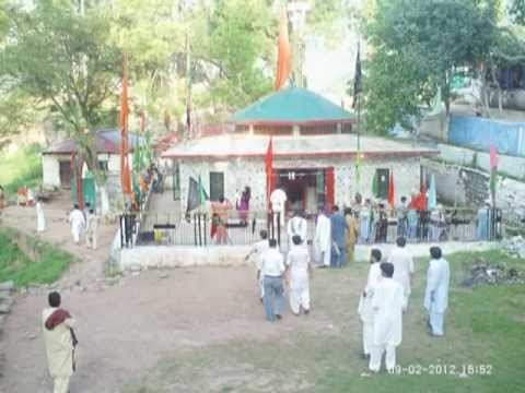 Baba Laal Badshah Of Muree ( Sorasi ) Rawalpindi video