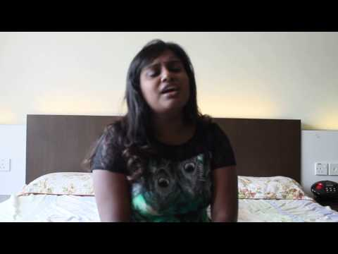 Kadhal Kan Kattudhe Cover Song By Harishantny Karnan video