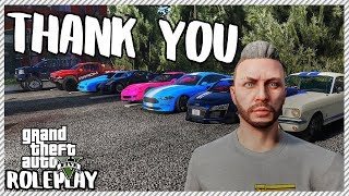GTA 5 Roleplay - THANK YOU 1,000,000 SUBSCRIBERS | RedlineRP #386