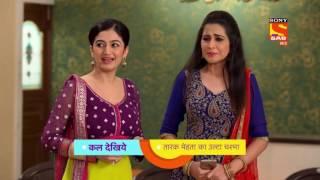 Taarak Mehta Ka Ooltah Chashmah - तारक मेहता - Episode 2233 - Coming Up Next