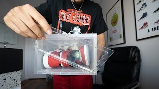 Are Sneaker Containers Worth THE MONEY?