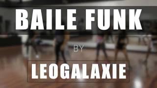 download musica Baile Funk 🔊 Sensazao Dance Fitness