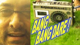 Aamir Khan Takes Transistor Off, Bang Bang Dare - #BangBangDare