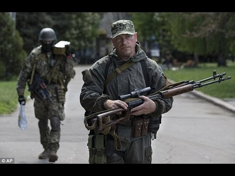 """The war with the colonial """"democracy the U.S."""" Ukraine. Chronicles."""