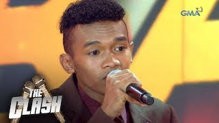 The Clash: ''Love Yourself'' by Jong Madaliday | Clashback
