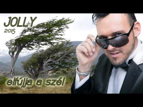 █▬█ █ ▀█▀■■■ Jolly- Elfújja A Szél 2015 (Official Audio)