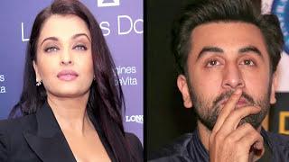 Aishwarya Rai Bachchan Scene in Ae Dil Hai Mushkil Movie 2016 | Bachchans Miffed