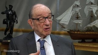 Greenspan: You Can