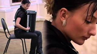 """Ave Maria"" - Astor Piazzolla - Maria Selezneva - Accordeon"