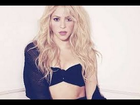 Shakira New Official Music Video  Sound in Empire  Lyric Song...