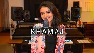 download lagu Khamaj  Nida Hussain  Pratik Studio  Fuzon gratis