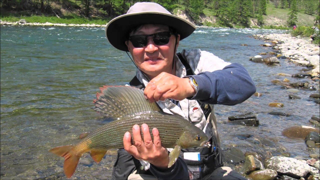 Mongolian fly fishing association fly fishing tengis for Fly fishing mongolia