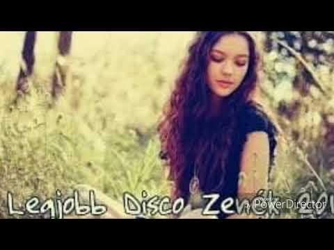 ⭐Legjobb Disco Zenék Ősz⭐ (Dj Ricsy)