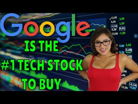 Google (GOOGL) is a Tech Stock You Have to Own Right Now! | Tech Stocks thumbnail