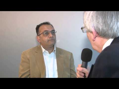 DLNA Interview 2013 - Nidhish Parikh and Total TeleVision