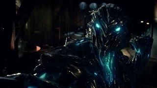 The Flash S03E06 - Flash meets Savitar, the god of speed