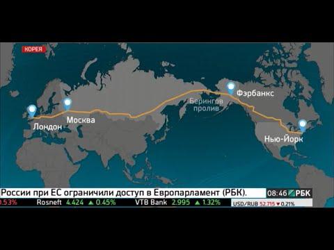 Мировой атлас железных дорог. Перспективы развития