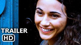 7 SPLINTERS IN TIME Official Clip Trailer (NEW 2018) Emmanuelle Chriqui Sci-Fi Movie HD