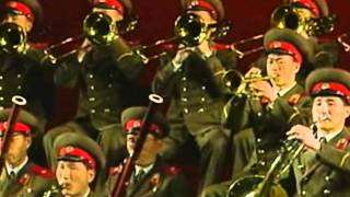 "[Wind Orchestra] ""Funeral Music"" {DPRK Music}"