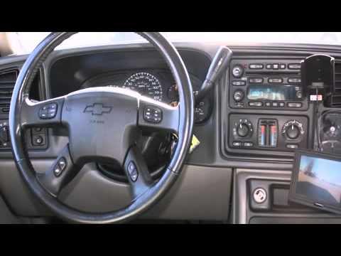 2006 Chevrolet Avalanche Lt W Rear Camera Youtube