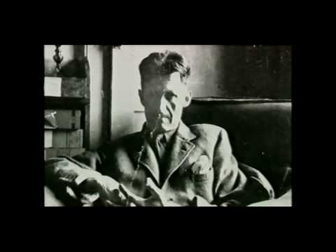 The Real George Orwell (1/6) Music Videos