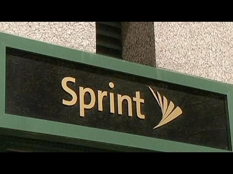 Sprint drops attempt to buy T-Mobile US - corporate