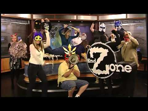 WPDE NewsChannel 15 does the Harlem Shake
