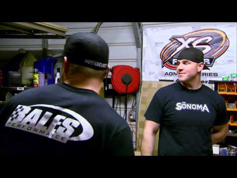 Street Outlaws - Mouthy Dirty South - 6 Minutes of Deleted Scenes!