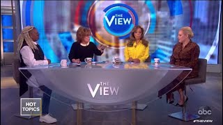 Trump Lawyers Focus on Bidens, Part 2 | The View