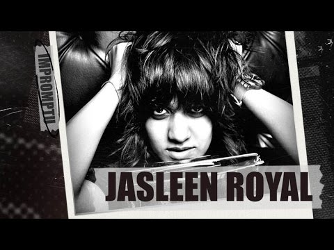 "Jasleen Royal - Soundtrack ""Love You Zindagi"" Interview. Impromptu #Dukascopy"