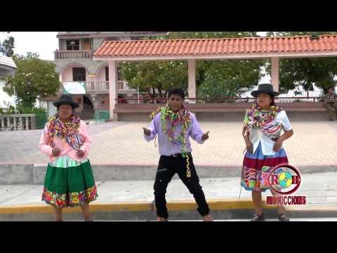 CARNAVALES DE ANGARAES HUANCAVELICA 2015: RODOLFO COCA  TEMA PALOMITA BLANCA