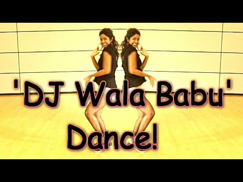 DJ Waley Babu | Learn Dance Steps | Badshah