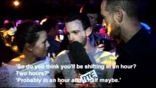 Republic of Telly: Damo Clark does Coppers