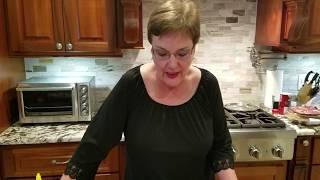 JANET'S SIDES | POTATO ZUCCHINI TOMATO BAKE | CASSEROLES