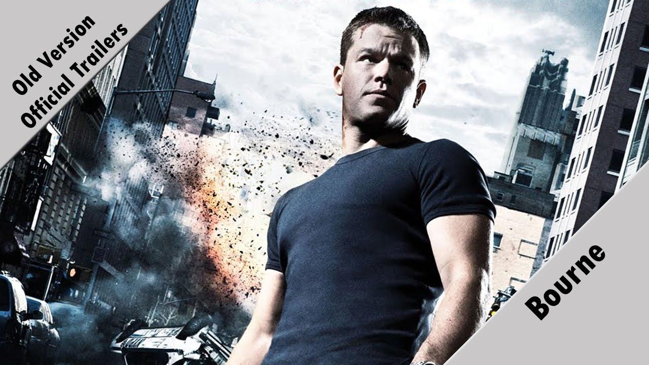 The Bourne Ultimatum 49 Movie CLIP  Bourne vs Desh