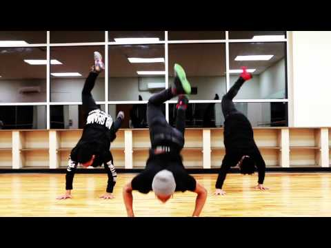 Jacques-Persian Rugs|Choreography by: Ej Staxx