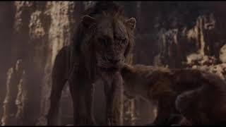 The Lion King Official Trailer (With JEREMY IRONS)