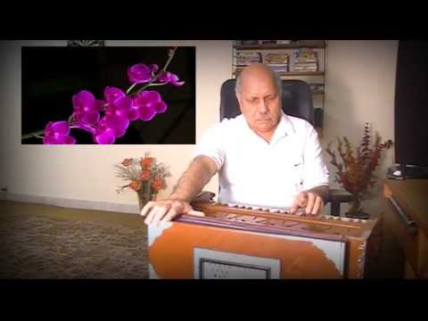 Doori na rahe koi Played on Harmonium by Prof. Qasim Hasan Zaidi...