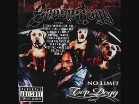 Buck Em  Snoop Dogg ft Sticky Fingaz