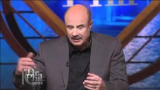 "Dr. Phil Uncensored: ""Intense Family Drama: Mom Likes Brother Best"""