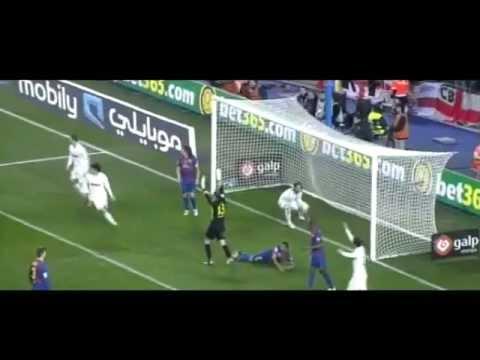 ريال مدريد بهدل برشلونه 1 - رؤوف خليف Music Videos
