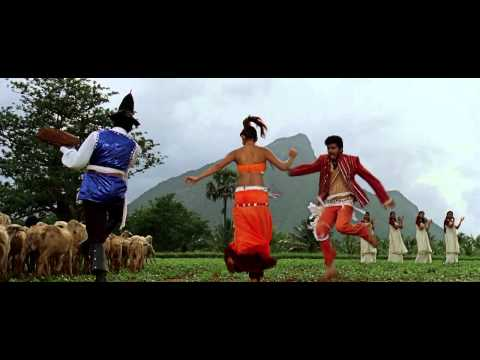 Villu - Hey Vaada Maappilley