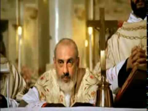 Pelicula Padre Pio parte 11/22