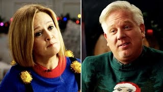 Alex Jones: Glenn Beck a Belly-Crawling Snake, Judas, Friend-of-Sauron for Teaming With Samantha Bee