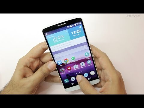 Reduce Lag & Speed Up Your LG G3 Android Phone